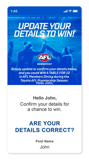 AFL Data cleaning